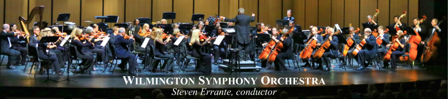 Wilmington Symphony Orchestra